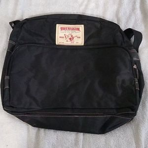 True Religion Laptop Bag